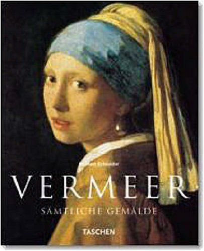Vermeer, 1632-1675: Veiled Emotions 9783822863237