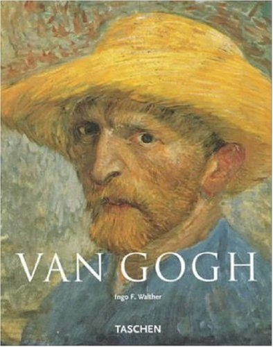 Vincent Van Gogh, 1853-1890: Vision and Reality 9783822863220