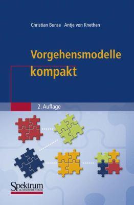 Vorgehensmodelle Kompakt 9783827419507