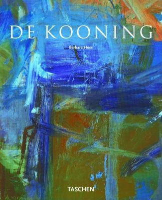 Willem de Kooning 1904-1997: Content as a Glimpse 9783822821350