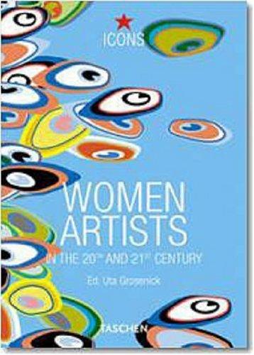 Women Artists 9783822824375