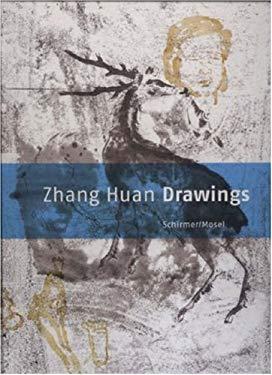 Zhang Huan Drawings 9783829603089