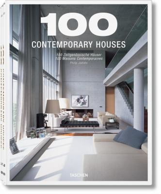 100 Contemporary Houses: (2 Volume Set)
