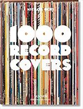 Image of 1000 Record Covers