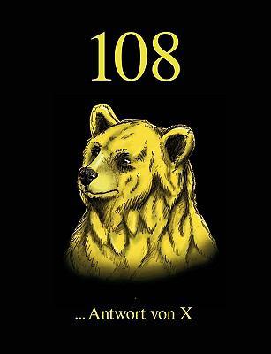 108 ... Antwort Von X 9783833483615