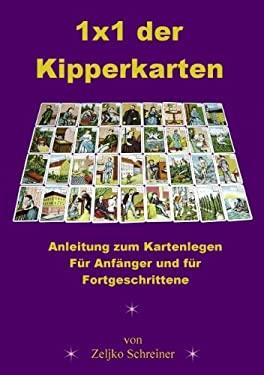 1x1 Der Kipperkarten 9783833495045