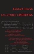 202 Starke Limericks 9783833444906