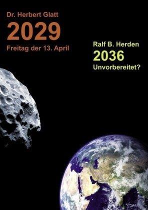 2029 Freitag Der 13. April 9783839136126