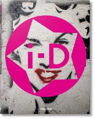I-D Covers 1980-2010 9783836521574