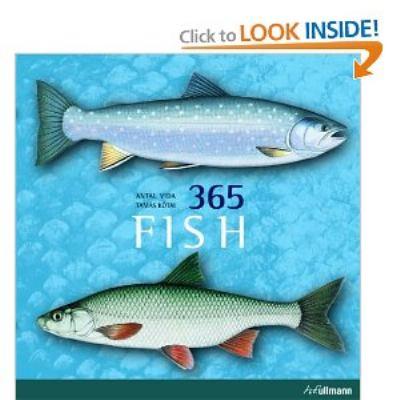 365 Fish 9783833159633