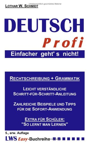 Deutsch Profi 9783831100644