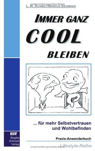 Immer Ganz Cool Bleiben 9783831121281