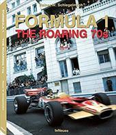 Formula 1: The Roaring '70s 13779392