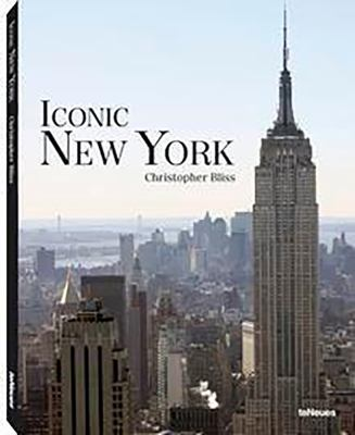 Iconic New York 9783832795764