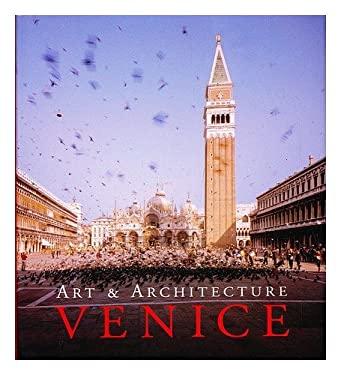 Art & Architecture Venice 9783833114908