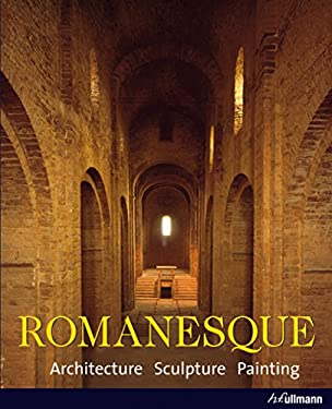 Romanesque: Architecture, Sculpture, Painting 9783833160059