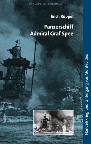 Panzerschiff Admiral Graf Spee 9783833405860