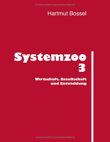 Systemzoo 3 9783833412417