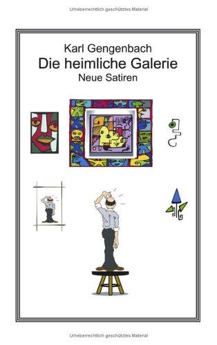 Die Heimliche Galerie 9783833419515