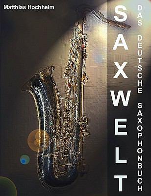 Saxwelt 9783833421877