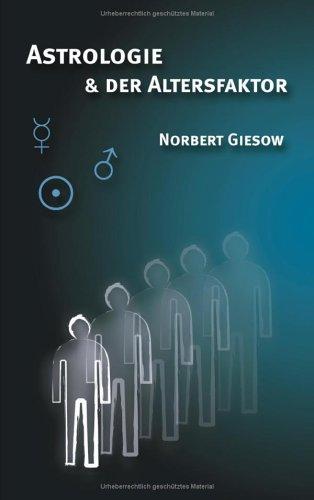 Astrologie Und Der Altersfaktor 9783833422027