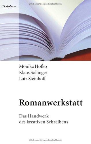 Romanwerkstatt 9783833422713