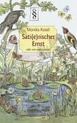 Sati(e)Rischer Ernst Oder Wie Man's Nimmt 9783833423284