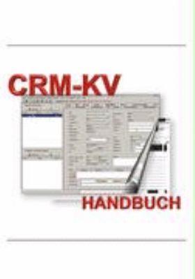 Crm-Kv 9783833428913