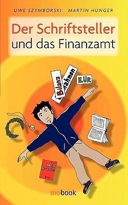 Der Schriftsteller Und Das Finanzamt 9783833432705