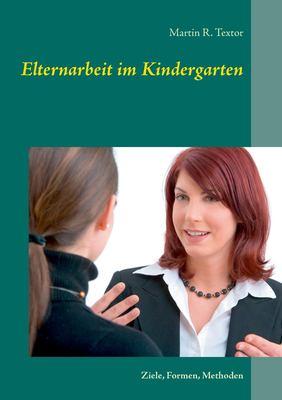 Elternarbeit Im Kindergarten 9783833436635