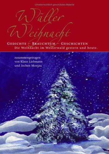 W Ller Weihnacht 9783833440335