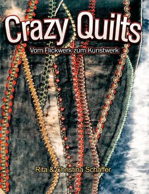 Crazy Quilts 9783833444302