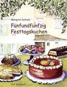 F Nfundf Nfzig Festtagskuchen 9783833445149