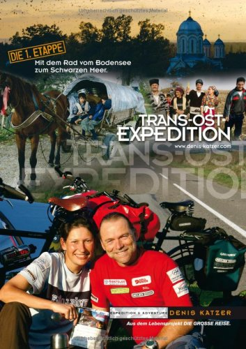 Trans-Ost-Expedition 9783833468100