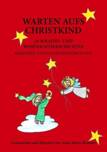 Warten Aufs Christkind 9783833487552