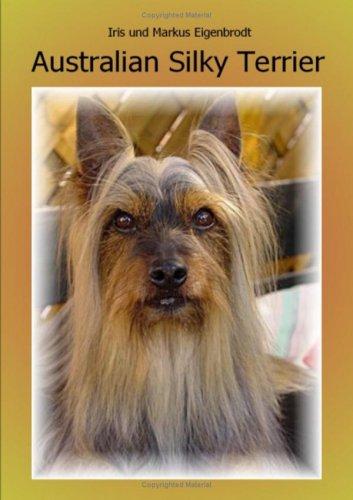 Australian Silky Terrier 9783833493096