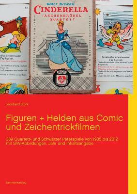 Comics + Zeichentrick 9783833498220