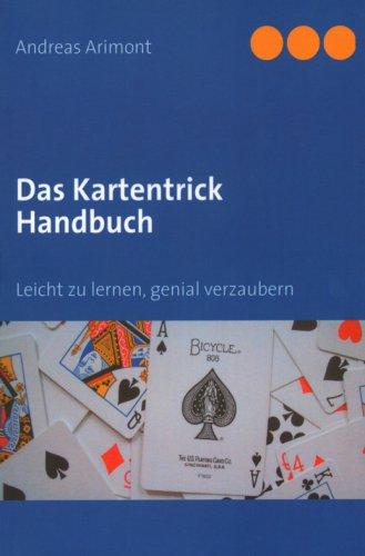 Das Kartentrick Handbuch 9783833499456