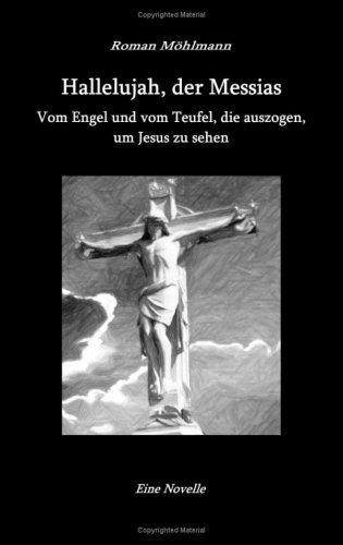 Hallelujah, Der Messias 9783833499760