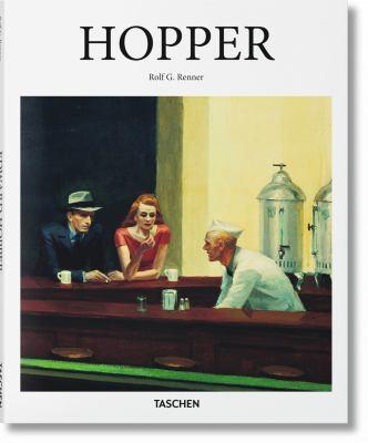 Hopper (Taschen Basic Art Series)