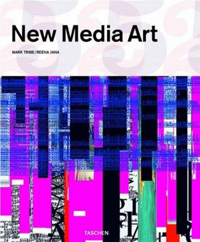 New Media Art 9783836514132