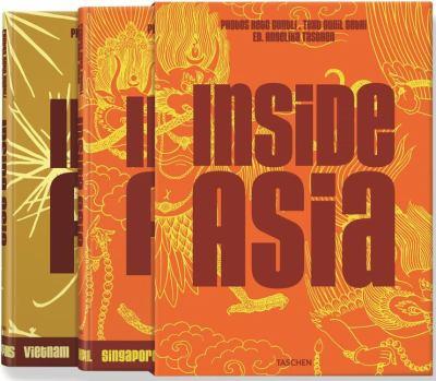Inside Asia - 2 Vol. 9783836531764