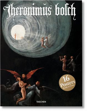Bosch Poster Set (Multilingual Edition)