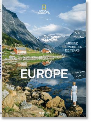 National Geographic: Around the World in 125 Years - Europe
