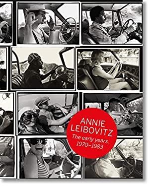 Annie Leibovitz: The Early Years, 1970-1983 (Archive Project)