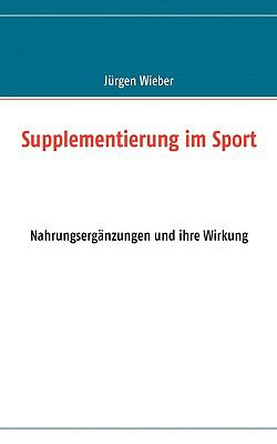 Supplementierung Im Sport 9783837003598