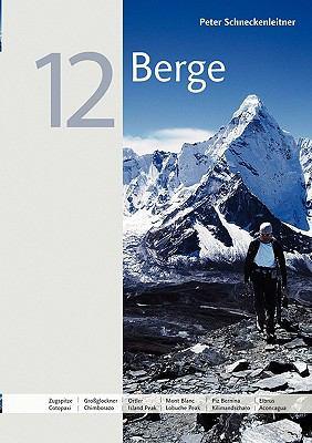 12 Berge 9783837004205