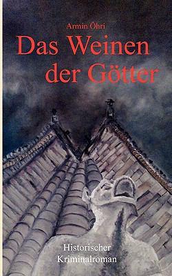 Das Weinen Der Gtter 9783837008104