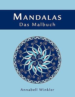 Mandalas - Das Malbuch 9783837010015
