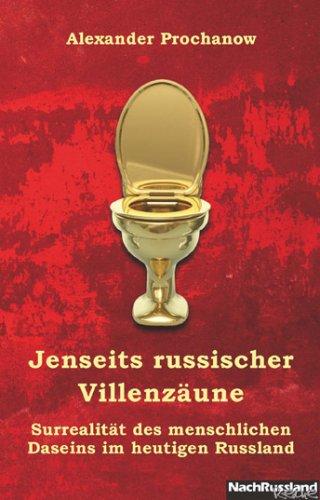 Jenseits Russischer Villenzune 9783837010541